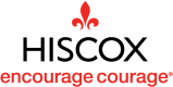 Hiscox: Encourage courage